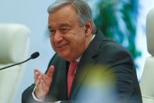 UN Must Strengthen Action on Human Rights: Antonio Guterres