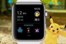 Pokemon GO Comes to Apple Watch; Play Sessions to Be Logged As Workout