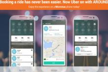 Now, Micromax Users Can Book an Uber Ride Sans the App