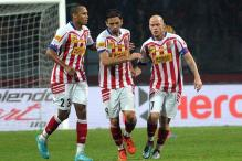 ISL 2016, Semi Finals, 2nd Leg, ATK Hold Mumbai to Enter Final: As It Happened
