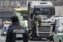 Killer Berlin Truck Driver's Pakistan Link Exposed