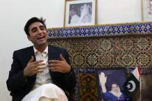 Yes, I am a Kid... Be Scared of Me, Bilawal Bhutto Tells Critics