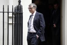 Bill Gates Starts $1 Billion Tech Fund on Climate Change