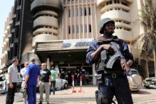 12 Burkina Faso Soldiers Killed in Jihadist Attack