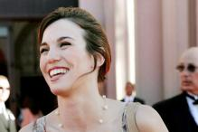 It's a Girl For Christy Carlson Romano