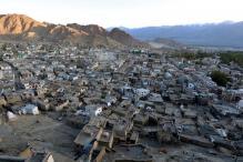 Climate change May Impact Hindu Kush-Himalaya Water Supply: Report