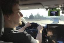 Tech Startup Comma.ai Giving Away Self-Driving Car Software