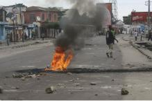 At Least 26 Killed in Congo Protests as Crisis Talks Resume