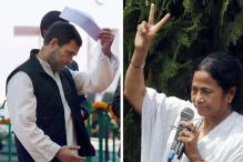 TMC-Congress Bonhomie Has Left CPM, Bengal Congress Clueless