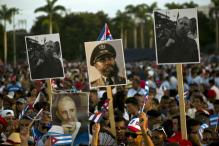 Fidel Castro's Final Resting Spot Shrouded in Mystery