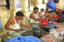 Watch: Small-Scale Leather Factories on verge of shut Down