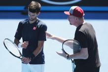 Novak Djokovic Has Not Worked Hard Enough, Says Ex-Coach Boris Becker