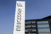 Ericsson Plunges to Quarterly Operating Loss