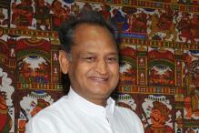 Ashok Gehlot Hits out at PM Modi Over Demonetisation