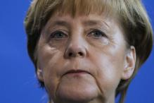 Angela Merkel Says Germany Will Stick to One-China Policy
