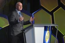 Infantino Wants to Bring 'FIFA Back to Football'