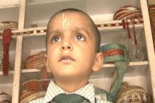 9-year-old 'Google Boy' Stumps Super 30 Founder Anand Kumar