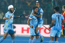 Junior Hockey World Cup: India Edge Out Spain 2-1 to Enter Semis