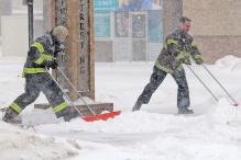Christmas Day Blizzard Takes Aim at the Dakotas, Montana