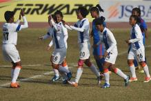 SAFF Championship 2016: India Eves Ready for Afghanistan Challenge