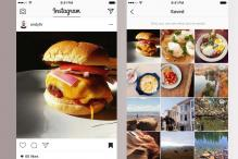 Instagram Bookmark Lets You Save Posts For Later