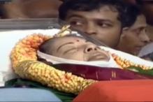 India's UK Mission Opens Condolence Book For Jayalalitha