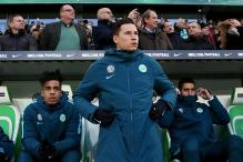World Cup-Winner Julian Draxler Ends Wolfsburg Debacle