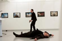 Five Things About Gunman Who Killed Russian Ambassador
