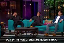 Koffee With Karan: 10 Moments of Brotherhood from Salman Khan's Episode