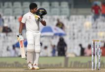Karun Nair's Coach: Expected a Double, Triple a Bonus