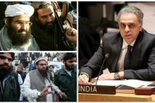 India Seeks UN Action Against Lashkar, Jaish, Supporters of Terror