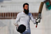 Centurion Moeen Ali Upstages Jadeja's Heroics on Day 1