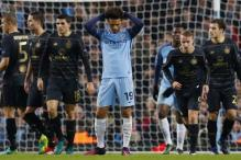 Champions League: Second-String Manchester City Held by Celtic