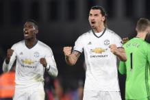 Manchetser United are on the Move, Says Zlatan Ibrahimovic