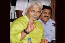 Union Minister Manoj Sinha Discharged from AIIMS