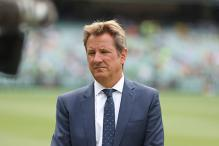 Commentator Mark Nicholas Taken to Hospital Again