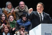 Italian PM Renzi Loses Referendum on Constitutional Reform: Exit Polls