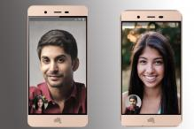 Micromax Launches 'Vdeo' Range Bundled With Reliance Jio SIM to Popularise Video Calling