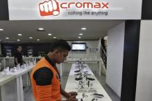 Micromax Sets Up $75 Million Fund to Invest in Consumer Internet Companies