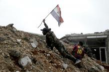 Erdogan, Putin Agree Aleppo Ceasefire Violations Must Stop