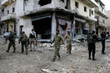 Syrian Rebels Weakened in Aleppo Battle by their Own Divisions