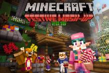 Minecraft Now Available for Download on Apple TV