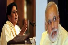PM Modi's Note Ban Decision has Turned People 'Fakir': Mayawati