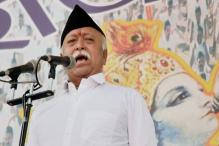 Muslims Are Hindu by Nationality, Says RSS Chief Mohan Bhagwat