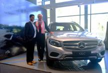Mercedes-Benz 'Go to Customer' Strategy: Two New Outlets in Guwahati, Ahmedabad
