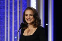 Pregnant Natalie Portman Craves Pineapples, Burritos