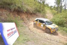 Maruti Suzuki National Super League Rally Championship Debuts in Arunachal Pradesh