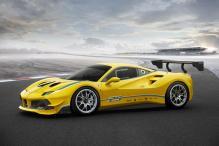 Ferrari 488 Challenge to Take Challenge Programme to Next Level