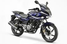 Bharat Stage IV Compliant 2017 Bajaj Pulsar 220F Launched