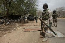 Boko Haram is Crushed, Forced Out of Last Enclave: Nigerian President